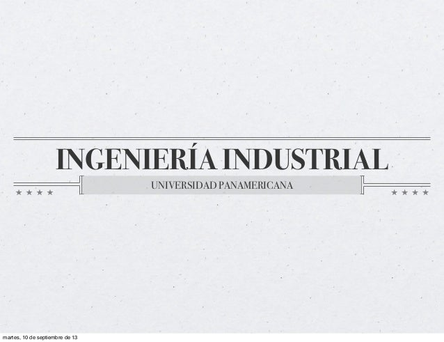 Ing industrialup