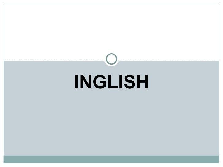 primeros pasos para aprender Ingles
