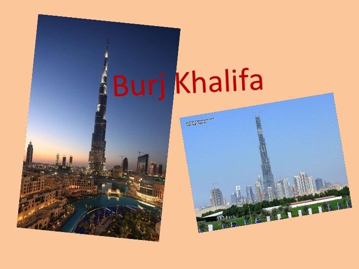 BurjKhalifa