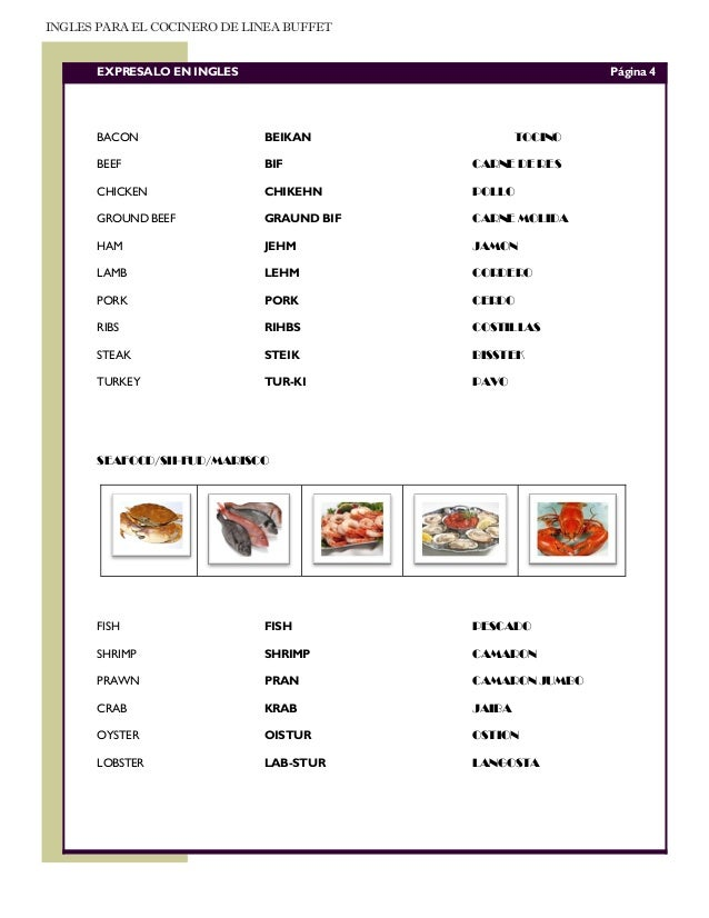 Oyster Eggs Ingles cocineros de li...