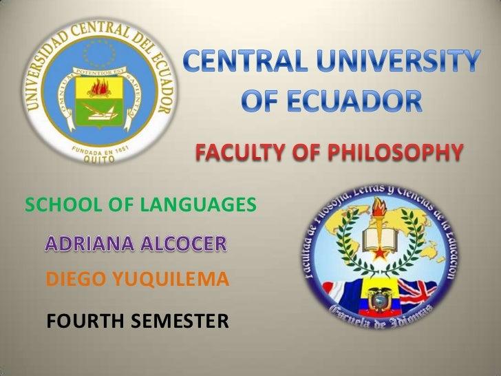 English grammar por Diego Yuquilema Y Adriana Alcocer