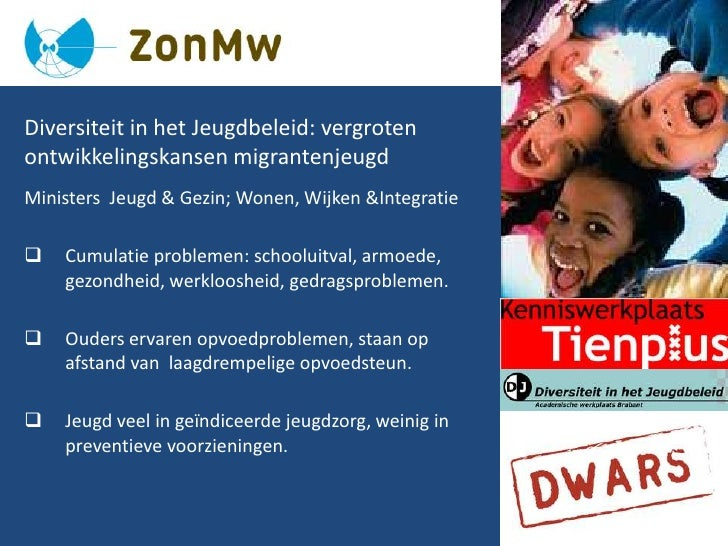 In Holland - Pauline Naber En Guido Walraven