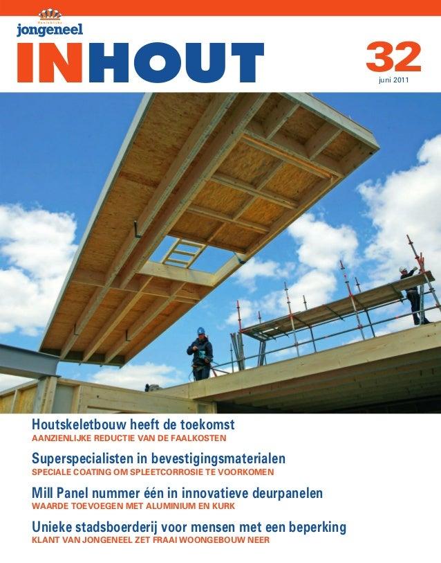 Inhout 32 Jongeneel Houthandel en Bouwmaterialen