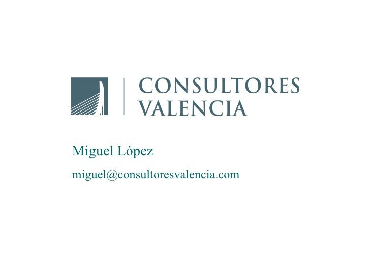 Miguel López [email_address]