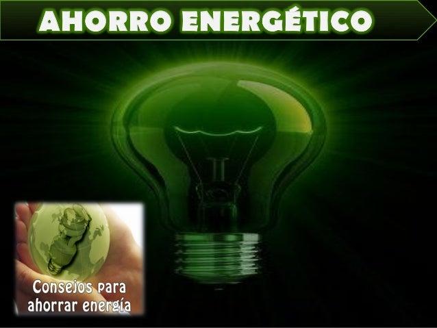 Para CORPOELEC La aplicación de medidas de ahorro deenergía eléctrica, contribuye a disminuir la emisión decontaminantes a...