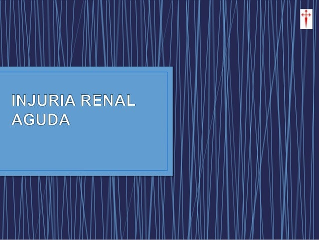 • Nuevas definiciones de IRA• Importancia de la IRA• Remplazo renal:-Cuando? Precoz vs Tardía-Modalidad? HDI, HDE, HF, HDF...