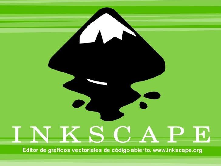 Inkscape Dibuja Libremente