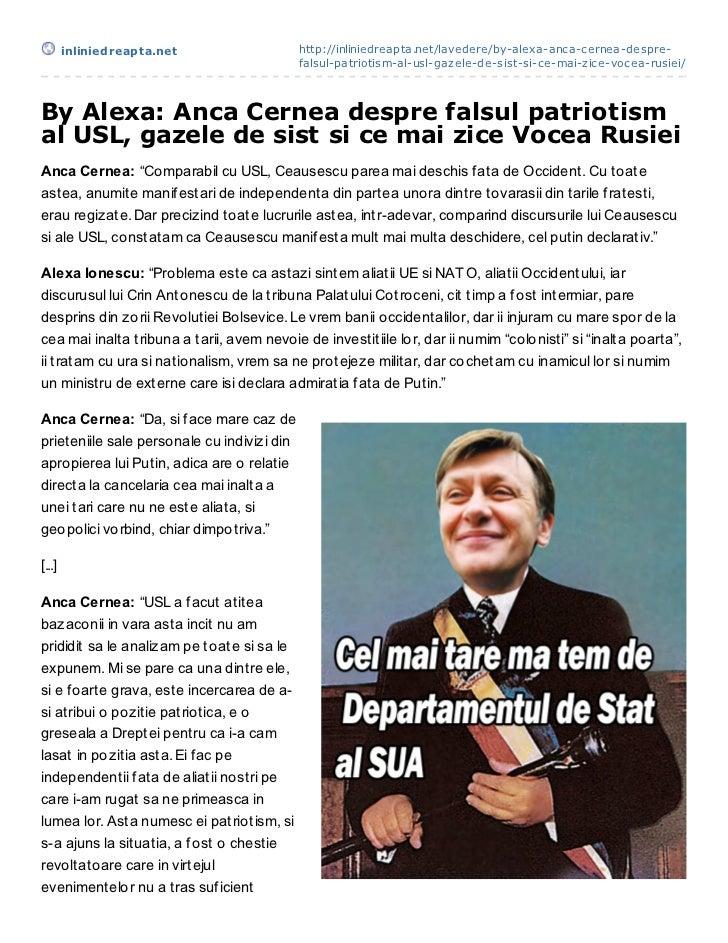 Inliniedreapta.net by alexa-anca_cernea_despre_falsul_patriotism_al_usl_gazele_de_sist_si_ce_mai_zice_vocea_rusiei