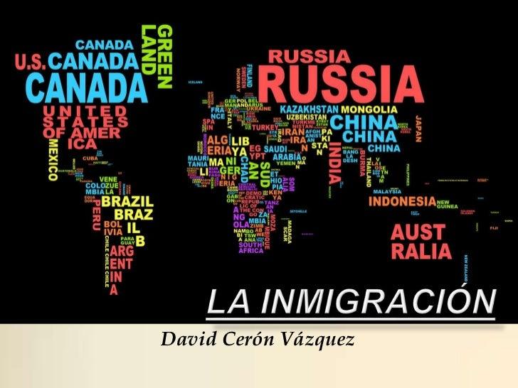 David Cerón Vázquez