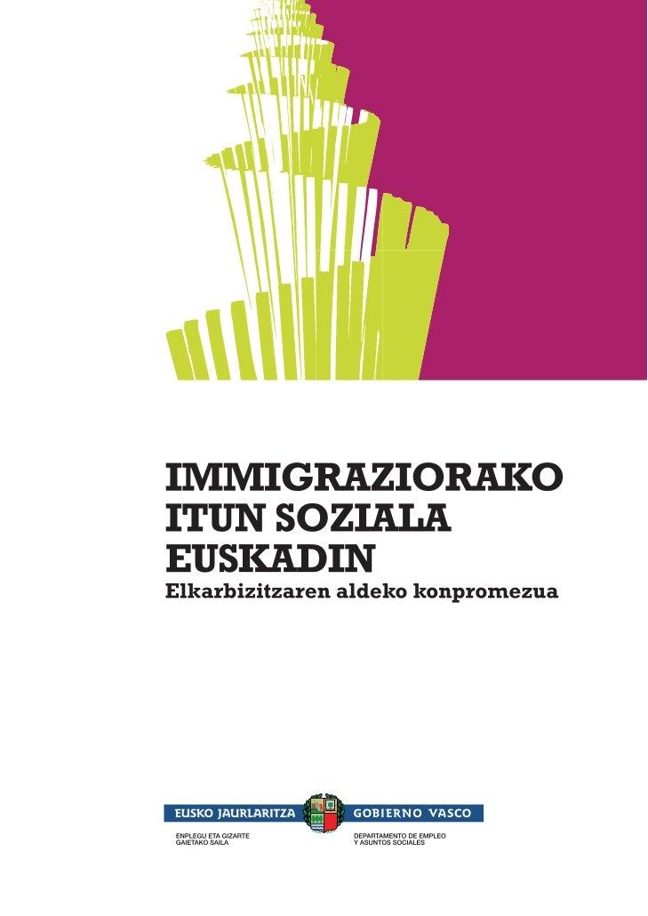 Inmigraziorako Itun Soziala Euskadin.pdf