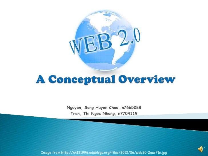 Nguyen, Song Huyen Chau, n7665288               Tran, Thi Ngoc Nhung, n7704119Image from http://nh121996.edublogs.org/file...