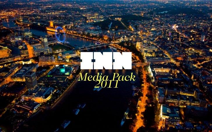Media Pack  2011
