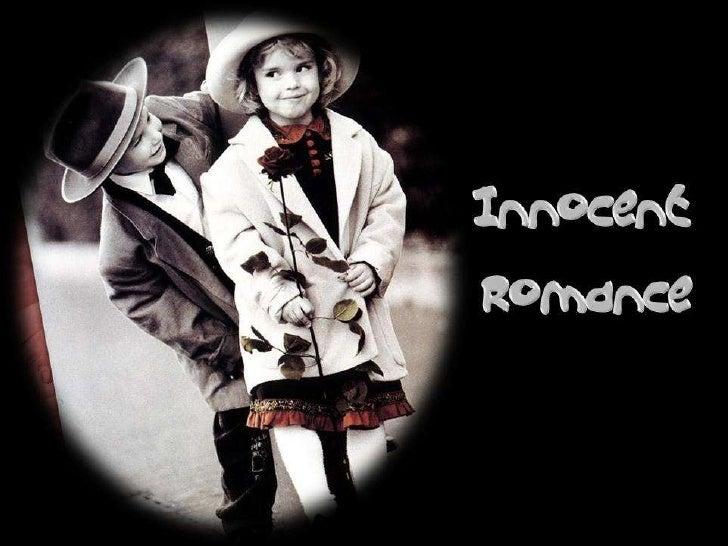 Innocent Romance