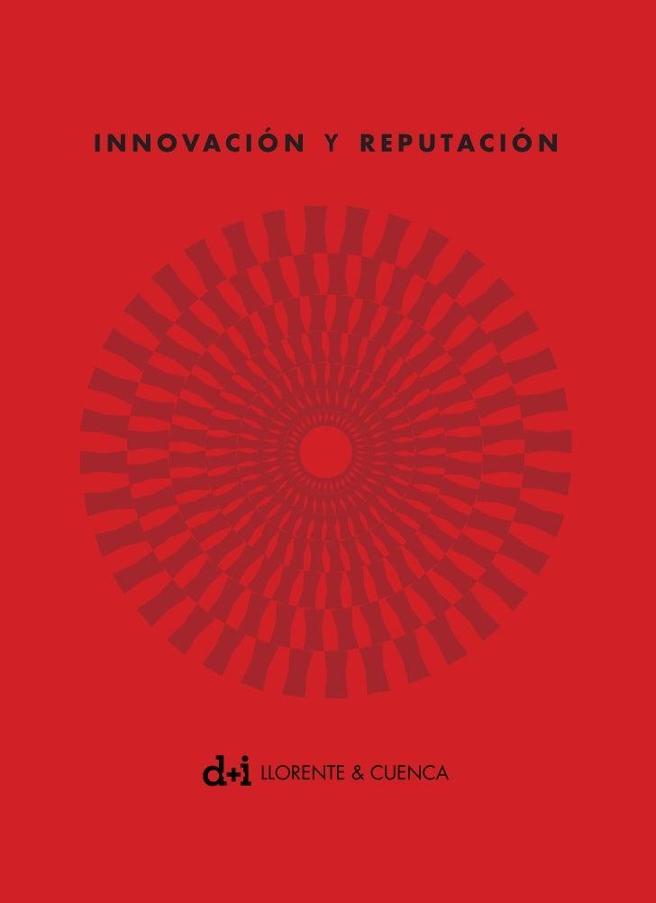 d+i es el Centro de Ideas, Análisis y Tendencias   Las empresas buscan innovar para crecer a través de la eje-de LLORENTE ...