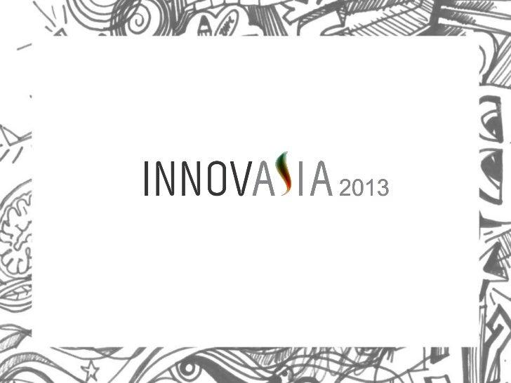 Innovasia 2013