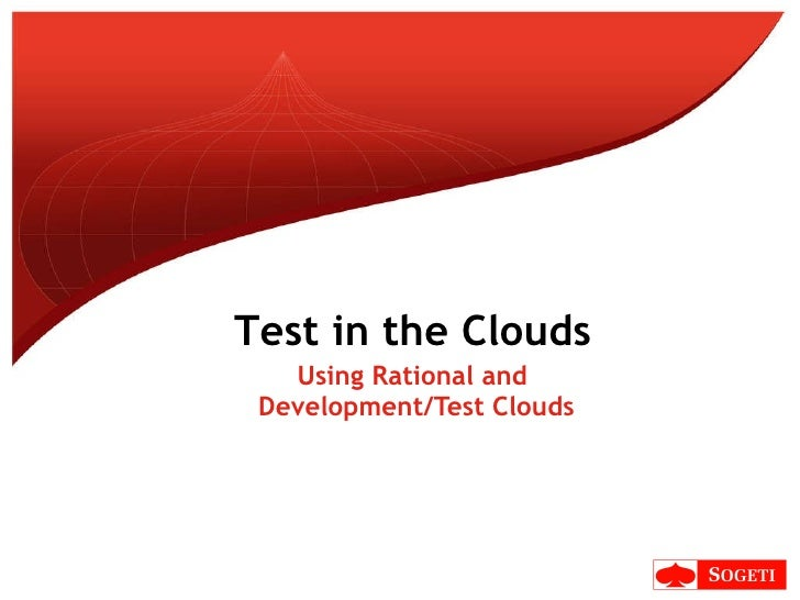 Innovate10   test in the cloud v1.0