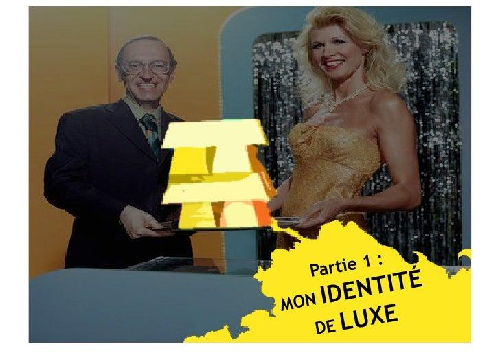 """courts circuits : l'innovation dans le luxe """"mon identité de luxe"""" (partie 1)"""