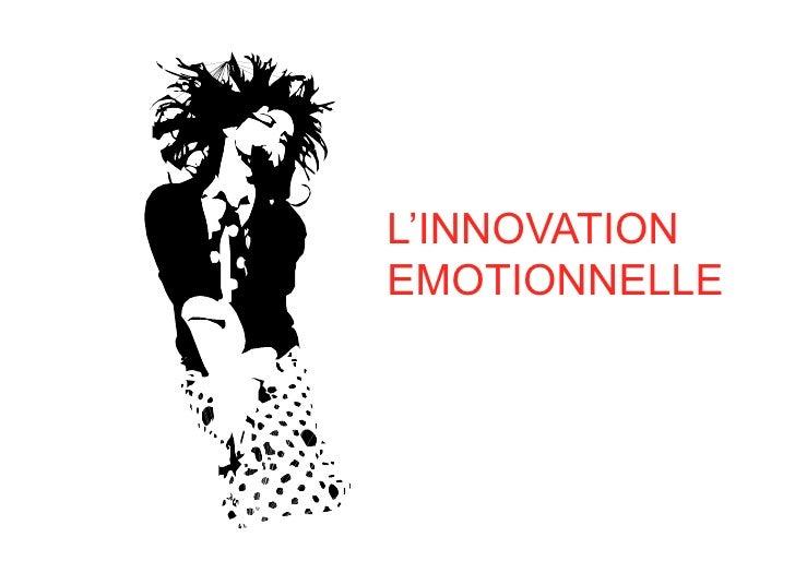 Innovation Emotionelle