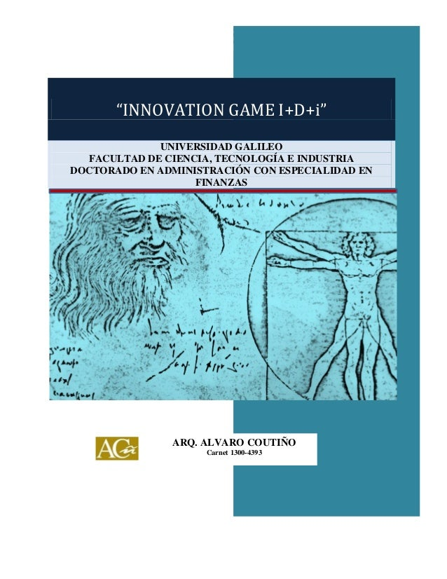 Innovation game