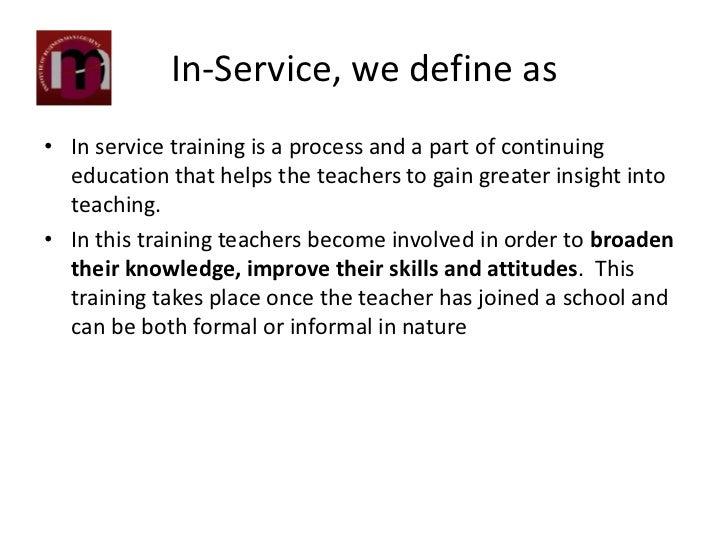 teaching assistant skills