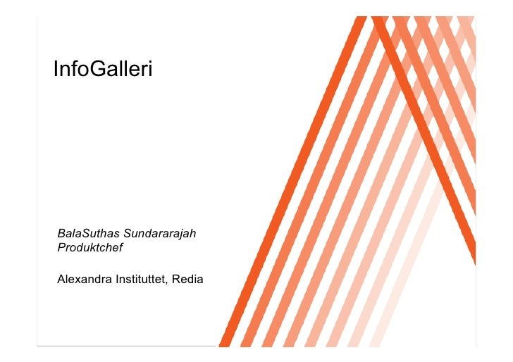 """Innovation & it i turisterhvervet """"Kommunikation og interaktion"""""""