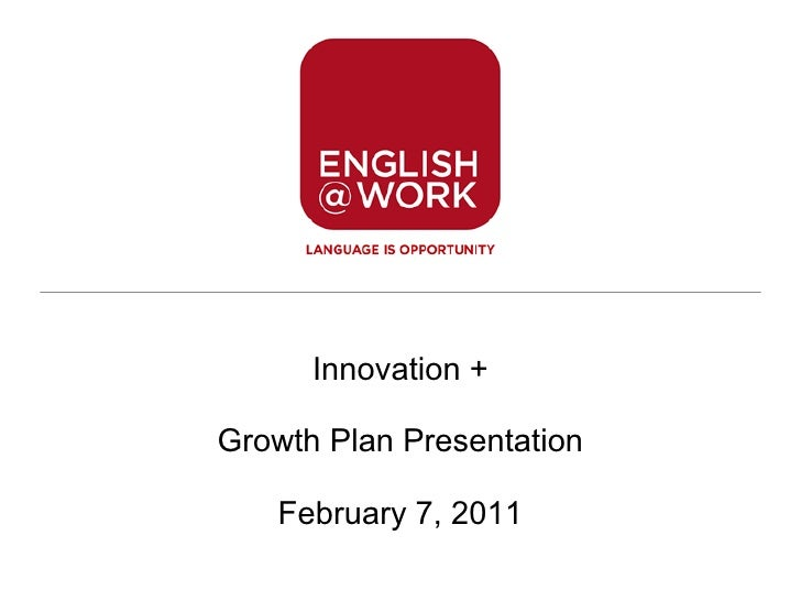 Innovation+presentation