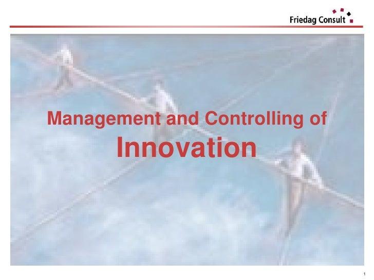 Innovationsmanagement kaunas kurzfassung 11101 englisch