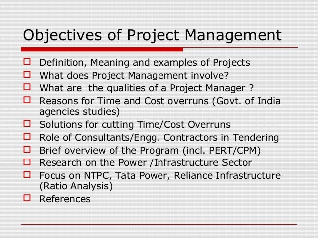 Innovative project management practices for large power ...