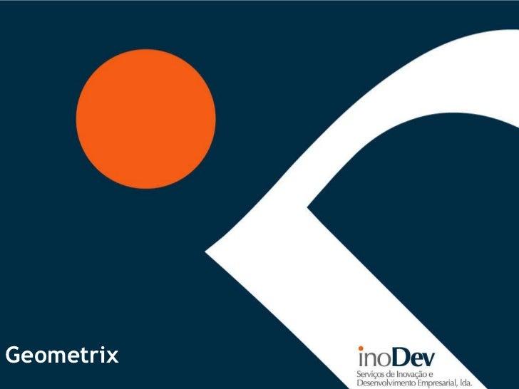 Inodev geometrix pt v 1.0