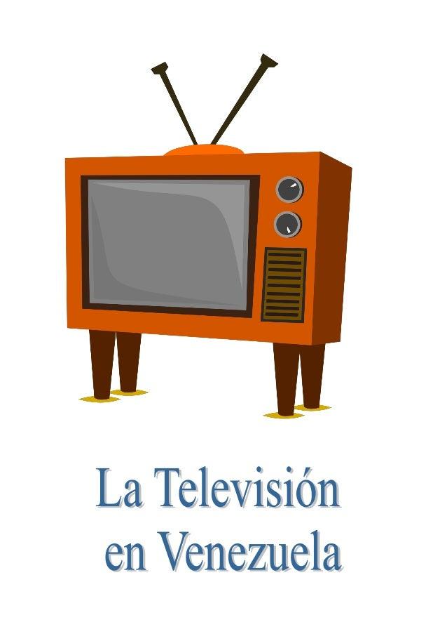 Inorme de la tv en venezuela skype