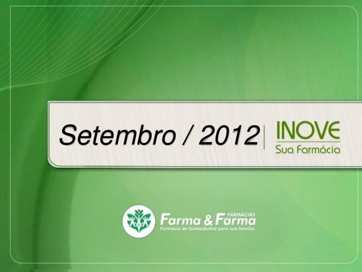 Inove 2012 setembro
