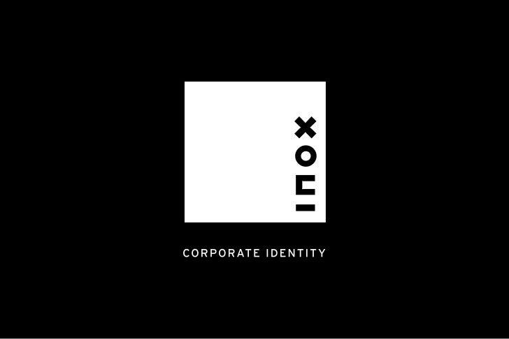 ALL COPYRIGHTS @INOX COMMUNICATION, 1997 -2010   PORTFOLIO CORPORATE IDENTITIY