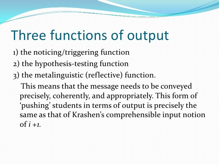 Point Definition For English Language Learners From ...