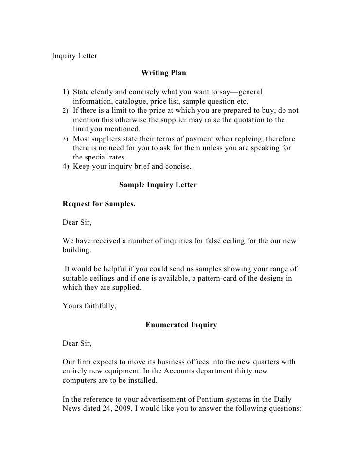 Contoh Acknowledgement Letter | New Calendar Template Site