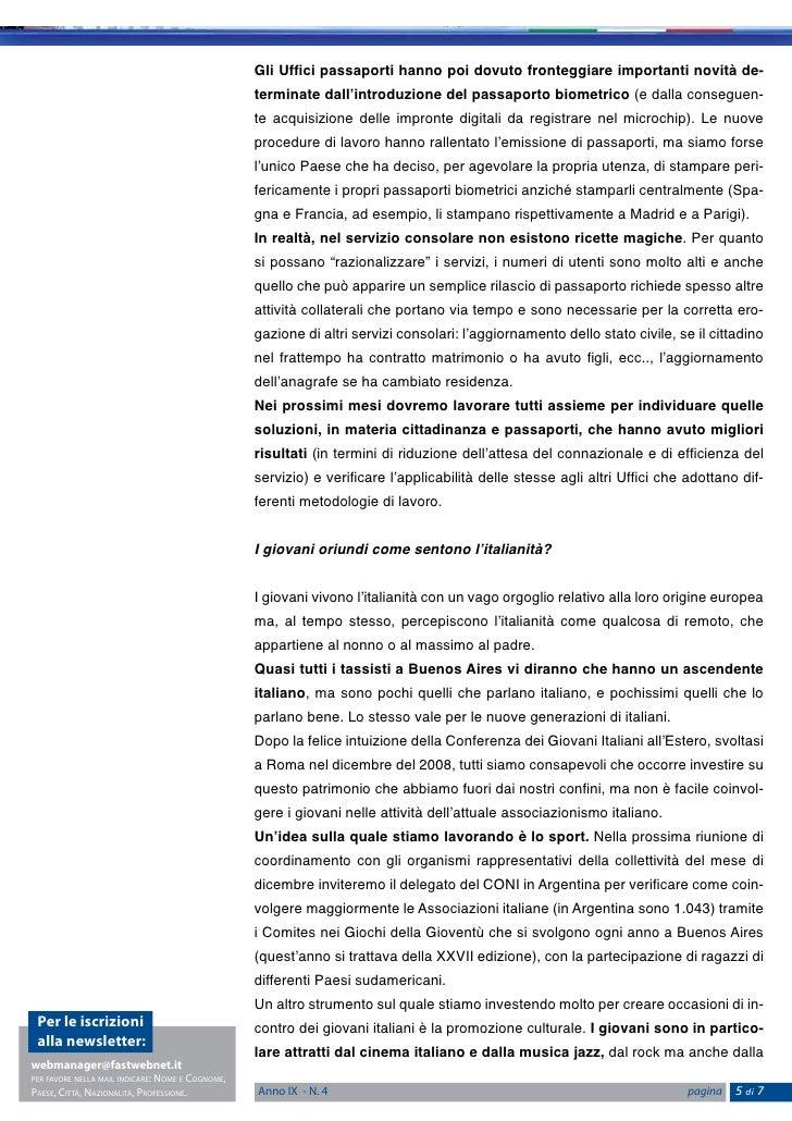 Passaporto Biometrico Italiano Novit de Terminate Dall 39 Introduzione Del Passaporto Biometrico e