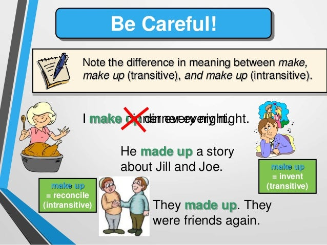 difference between transitive and intransitive verbs pdf