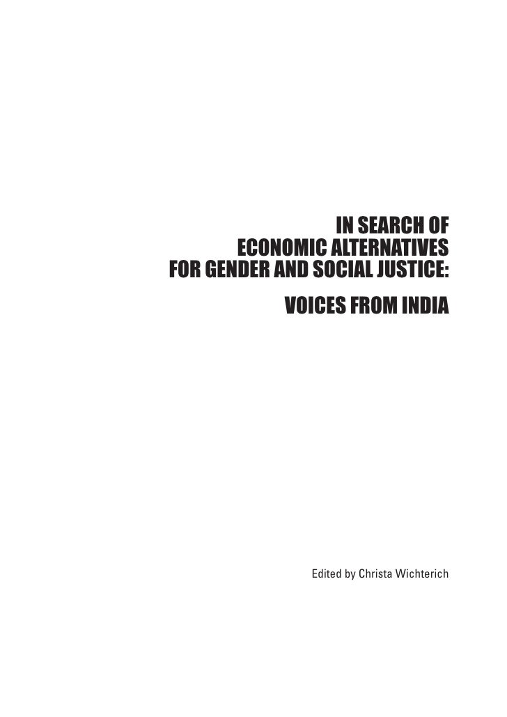 "concept of social and economic justice The relationship between social justice and economic justice  common  definition, according to the oxford dictionary, is: ""justice in terms of."