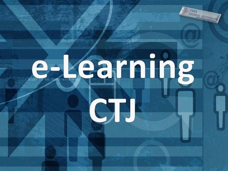 e-Learning CTJ