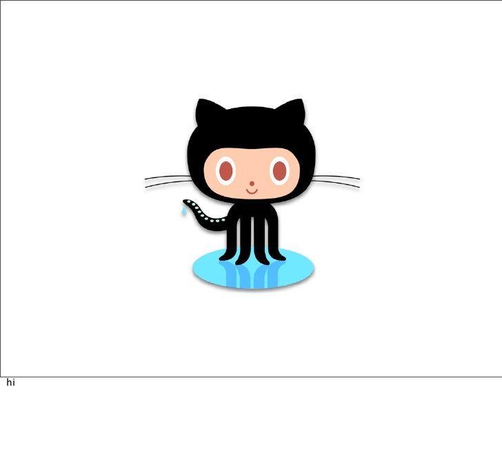 Inside GitHub with Chris Wanstrath