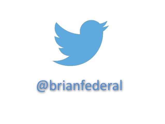 @brianfederal