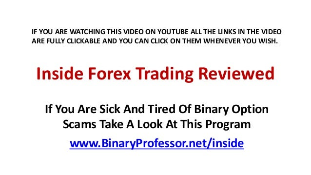Forex trading frauds india