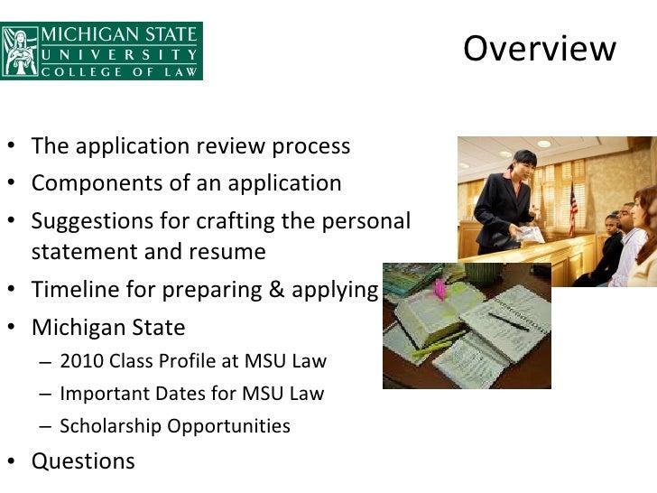 michigan state application essay