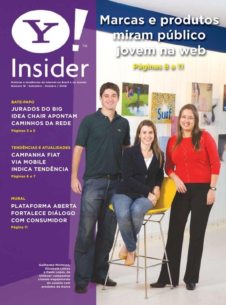 Revista Insider nº 19
