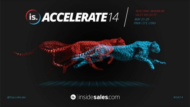 Accelerate Sales with Marketing Automation