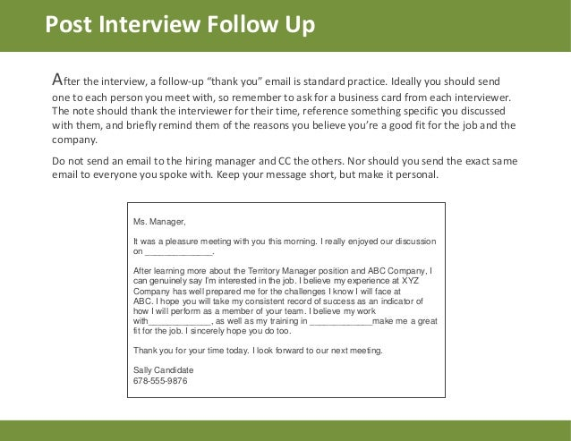 Inside The Interview A Job Seeker S Guide To