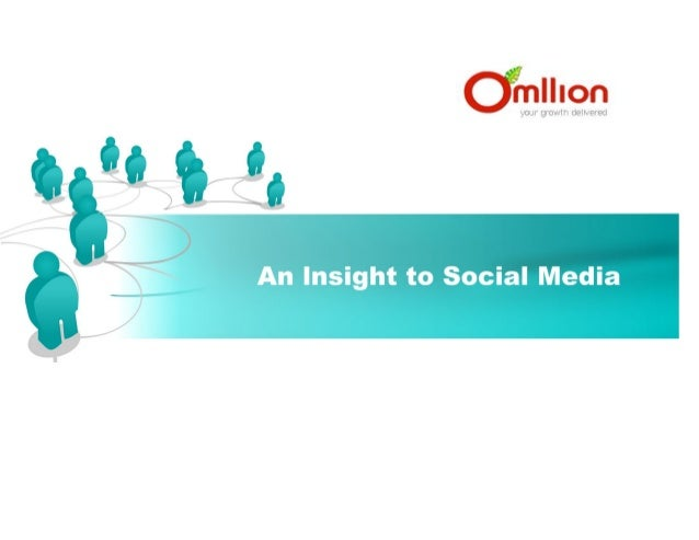 An insight to social media conversation is very essential not because that the social media sites are very popular among t...