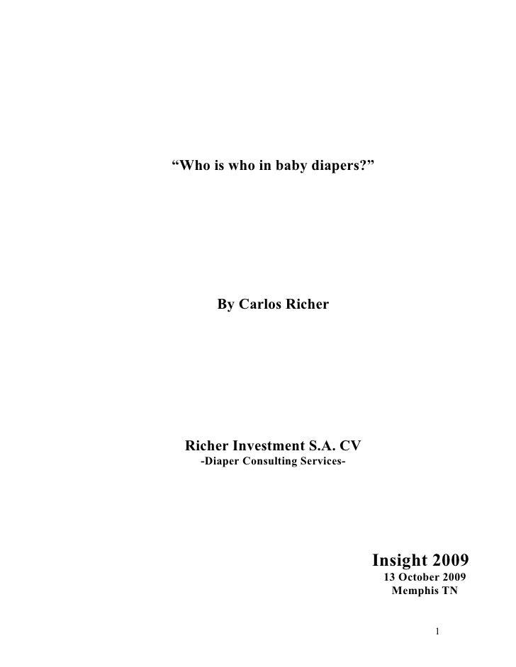 Insight2009