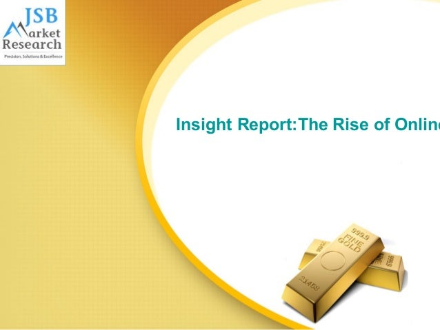 jsb market research insight Aon produces research  reports and whitepapers  our half-yearly overview of the insurance market, with insight from our data and analytics platforms to.
