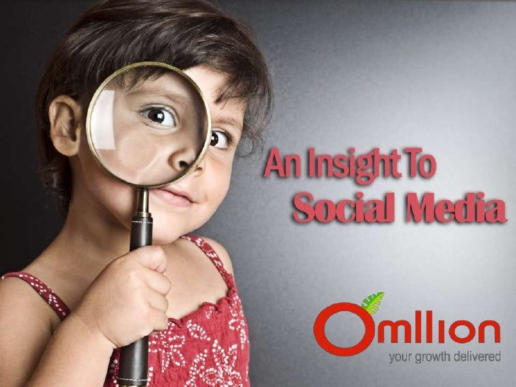 Insight to Social Media for Business Startups