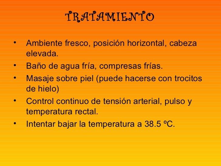 Agua caliente y masaje 5